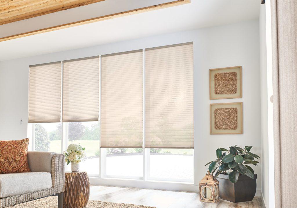Window Treatments Post Falls ID